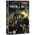 Tour of duty Filmer Tour of Duty - The Complete First Season [DVD]